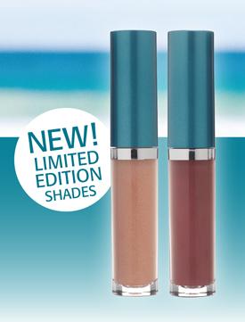 New Lipshine Colors