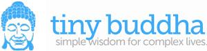 Tiny Buddha website