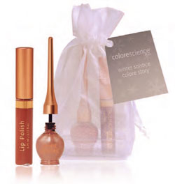 Colorescience Winter Solstice Limited Edition