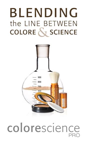 Colorescience Pro