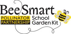 Bee Smart Logo