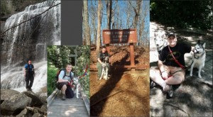 Hiking 101 2