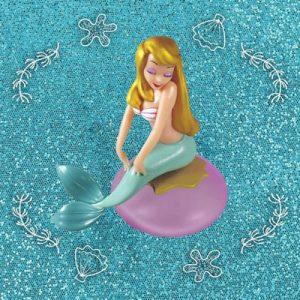 Besame Mermaid Parfume