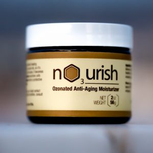 No3urish Moisturizing Cream