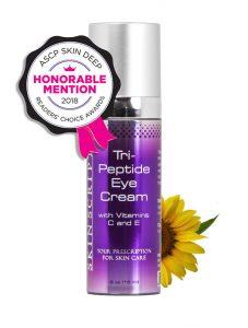 Skin Script Tri Peptide Eye Cream