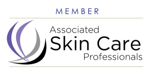 Member of Associated Skin Care Professionals