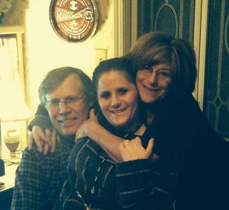 Awesome Mom Dana Ellenburg