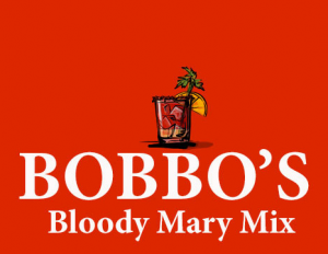Bobbo's Bloody Mary Mix