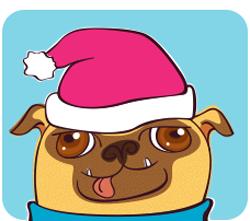 Help animals this Christmas