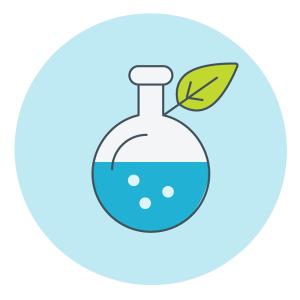 Scientific beaker