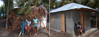 Haitian Health Foundation Happy House