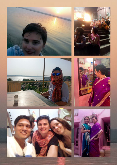 Some of my experiences in India so far!