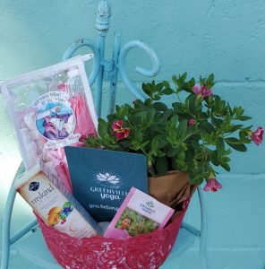 Little Bits of All the Goodness Mother's Day Basket