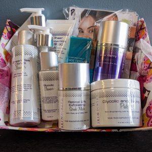 Our Pre/Post Peel Skincare Kit