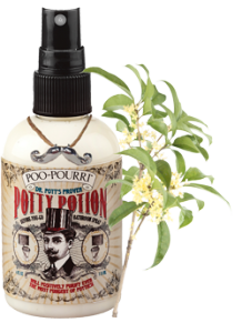 Poo-pourri Dr. Potts Proven Potty Potion