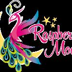 Raspberry Moon's new logo