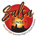 Salsa at Sunset