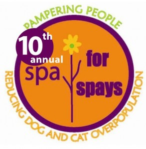 10th Annual Spa for Spays
